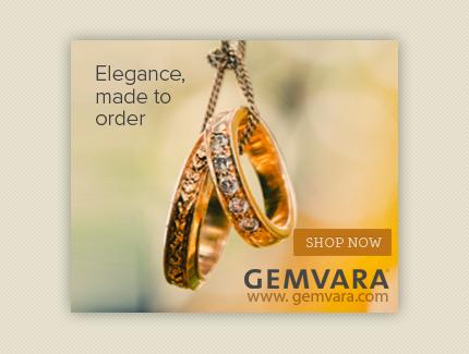 Gemvara Lifestyle Banner